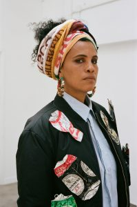 Neneh Cherry Returns To NYC For May 14th Show At Elsewhere @ Elsewhere